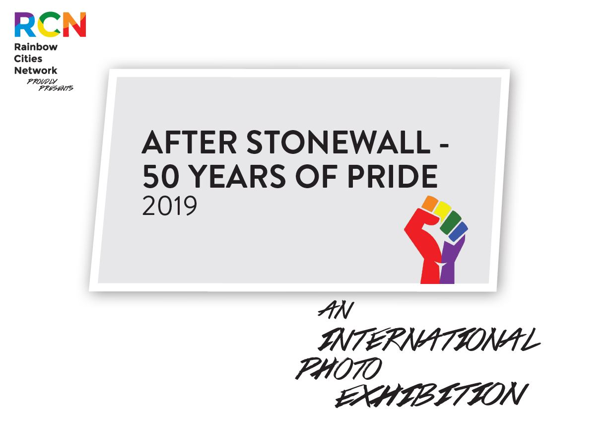 After Stonewall - 50 Years Of Pride 2019
