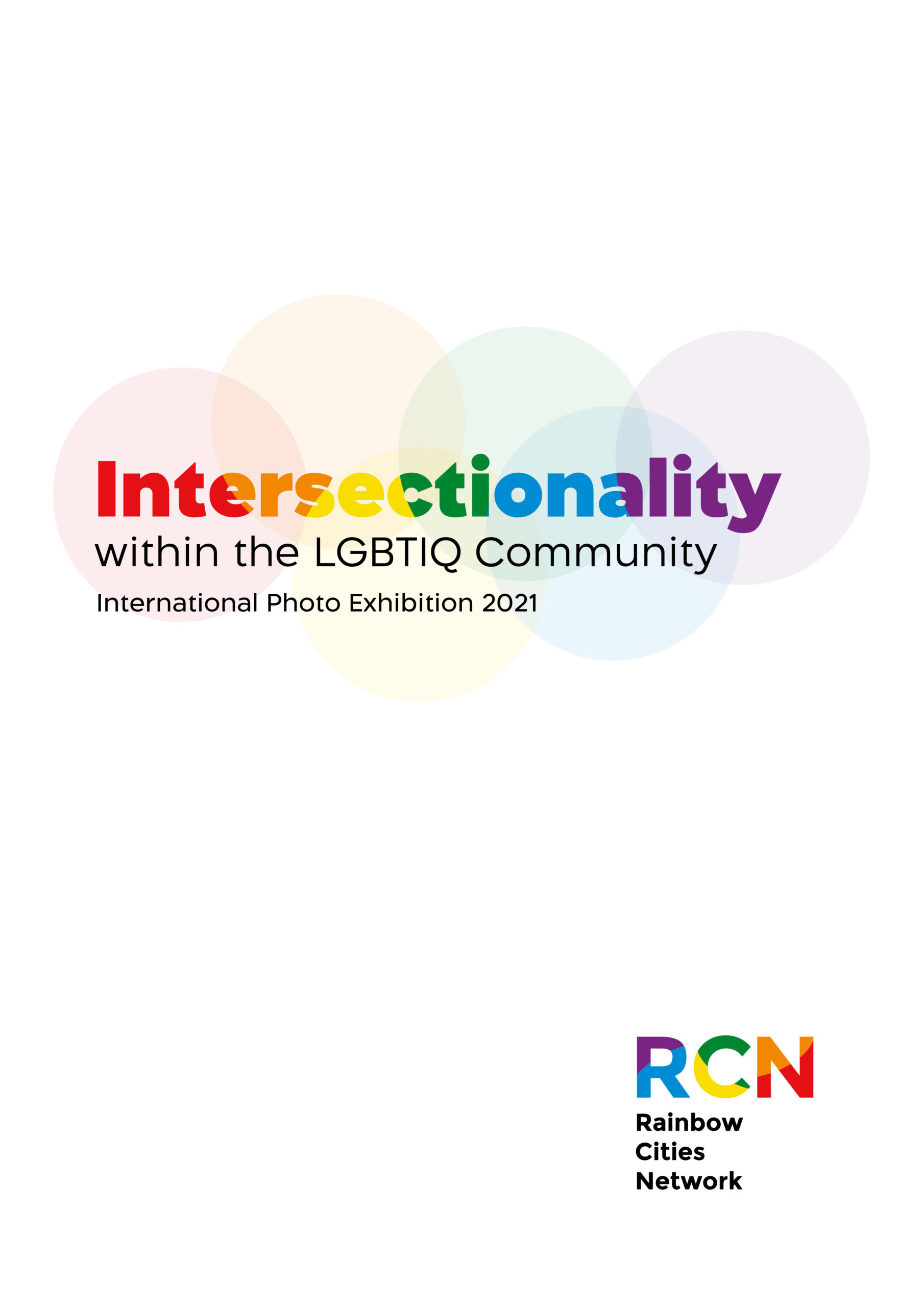 Intersectionality within the LGBTIQ Community 2021